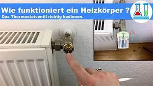 Heizkörper Thermostat Einstellen : wie funktioniert ein heizungs thermostat wie muss ich den heizk rper einstellen bedienen ~ Orissabook.com Haus und Dekorationen