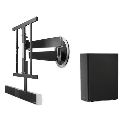 vogel s soundmount next 8365 support mural tv vogel s sur ldlc