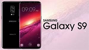 Samsung Galaxy S9 2018 : samsung galaxy s9 galaxy s9 plus 2018 upcoming specs ~ Kayakingforconservation.com Haus und Dekorationen