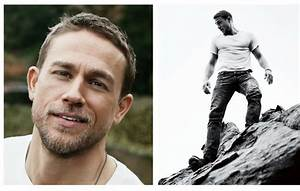 Charlie Hunnam su Men's Health (Aprile 2017) | Sons of ...