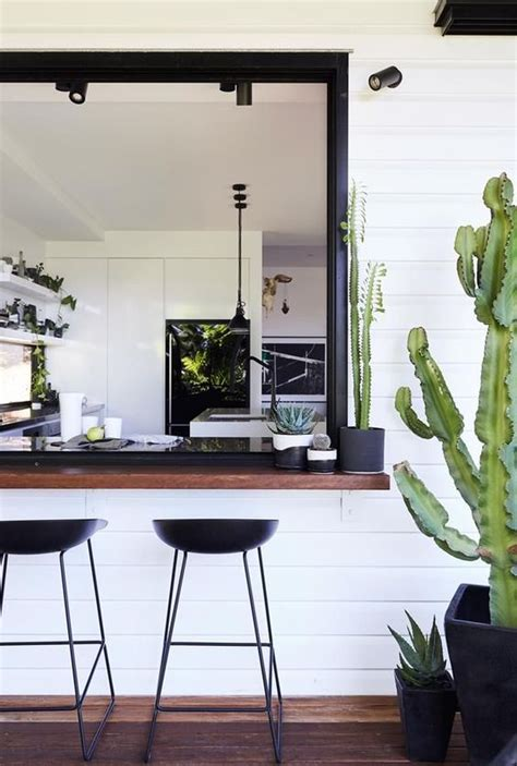 pass  kitchen window ideas shelterness