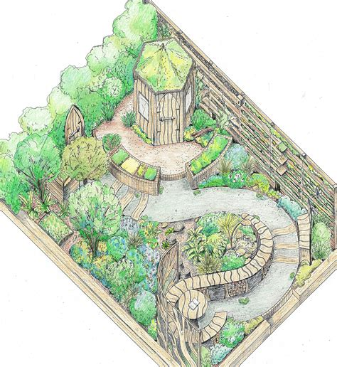 garden design drawings garden design services good design and implementing it