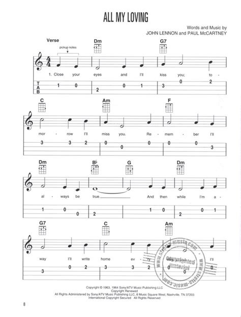 The great thing about this song is that it is a very happy and upbeat song. Easy Songs for Ukulele   im Stretta Noten Shop kaufen