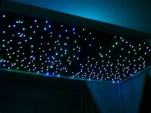 Sternenhimmel Selber Bauen : die besten 25 sternenhimmel led ideen auf pinterest sternenhimmel lampe led deckenlampen und ~ Orissabook.com Haus und Dekorationen