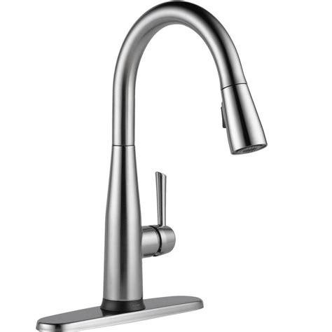 high rise kitchen faucet delta high rise kitchen faucet