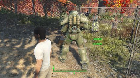 fallout  ps version direct feed screenshots leaked