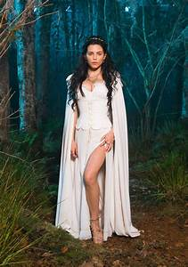 Freya Beauchamp (Asgardian) | Witches of East End Wiki ...