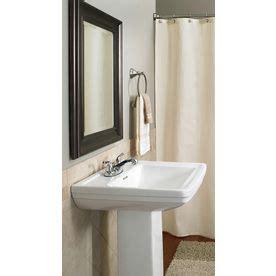 Aquasource Pedestal Sink Dimensions by Pedestal Sink Master Bath Bathroom
