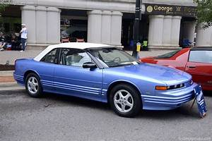 Auction Results And Sales Data For 1994 Oldsmobile Cutlass