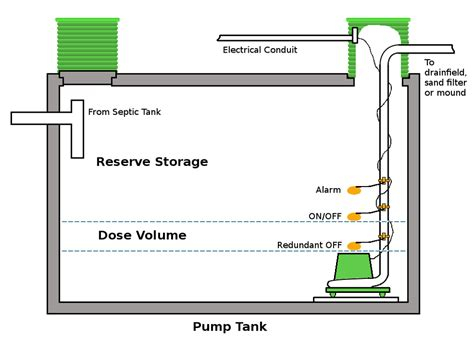 septic tank pumping basement septic pump home design