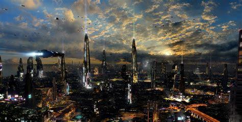 Free city hd wallpaper images for desktop download src. Future City Wallpapers - Wallpaper Cave