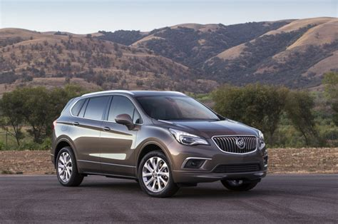 buick envision info  news specs wiki gm