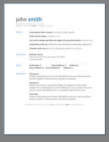 best free resume templates free online primer s 6 free resume templates open resume templates