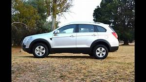 2010 Chevrolet Captiva 2 4 Lt - 2627
