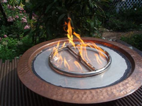 Ee  Fire Ee   Burner Accessories For  Ee  Fire Ee    Ee  Pit Ee   Tables With Firegl