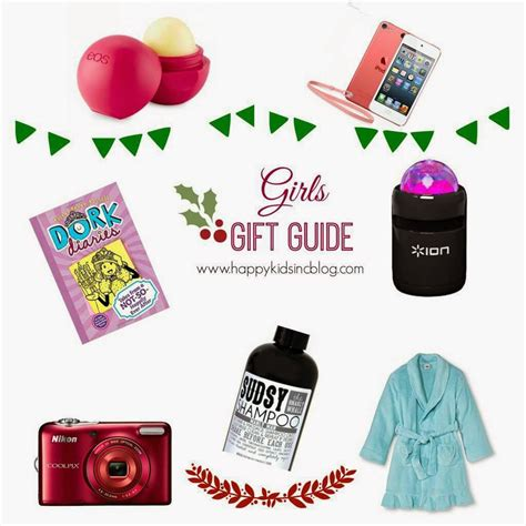 the must have gifts for 9 12 year old girls christmas