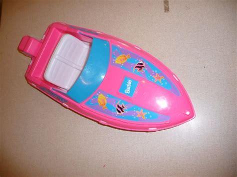 Barbie Ocean Boat by Barbie Speed Boat For Sale Classifieds