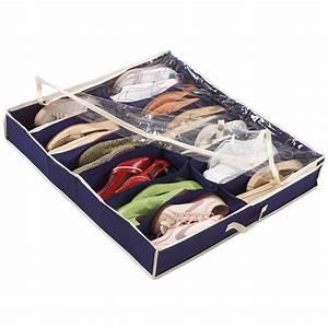 Rangement à Chaussures : rangement blancheporte ~ Teatrodelosmanantiales.com Idées de Décoration