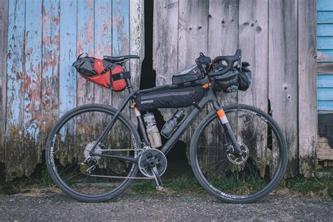 Salsa Warbird Review, Tested on the Growler - BIKEPACKING.com
