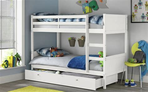 The Best Bunk Beds For Kids' Rooms