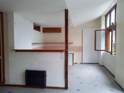 muret de cuisine appartement du rez de chaussée a vendre maison de