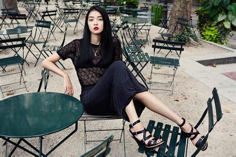 asian models blog hyoni kang  young kang sylvia kwon