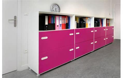 mobilier bureau on oxo rangement armoires de bureau aménagement espace