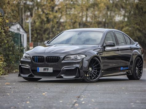 Bmw 5 Series F10 Pd5xx Widebody
