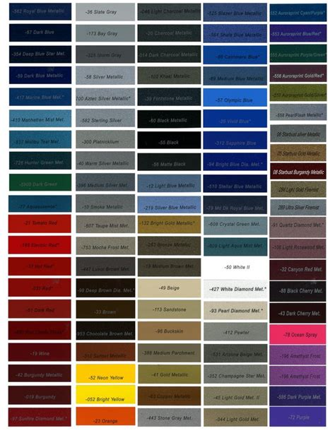 pin  mark doherty  bike paint code paint color