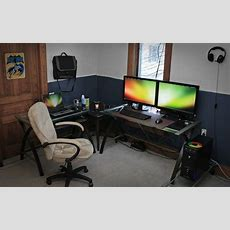 Comfortable Computer Room Ideas At Home  Httphomeplugs