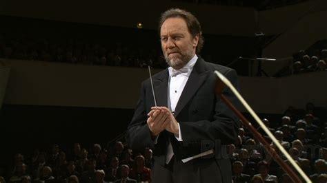 Schumann Symphony No 4, Piano Concerto Bluray