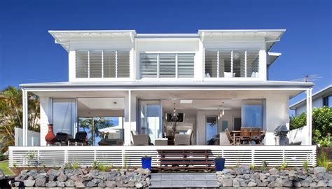 Beachfront Home Casual Style by Airy Beachfront Home With Contemporary Casual Style 19