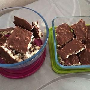 Kinder Cereali fatto in casa Blog