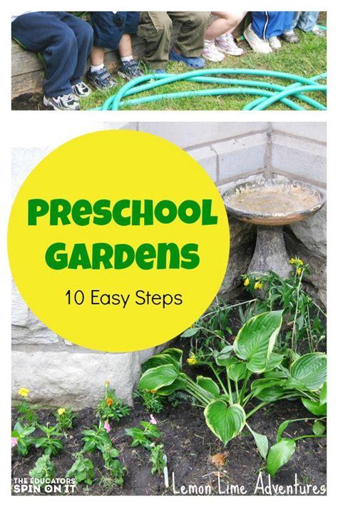 school garden learning activities for preschoolers 952 | PreschoolGardens 6