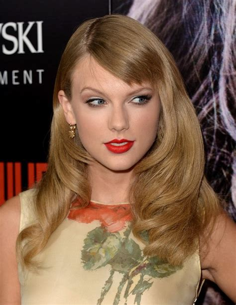 2014 taylor swift long hairstyles long hair for short