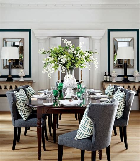 1000+ Ideas About Dining Room Mirrors On Pinterest
