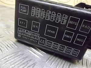 Perodua Alza Fuse Box