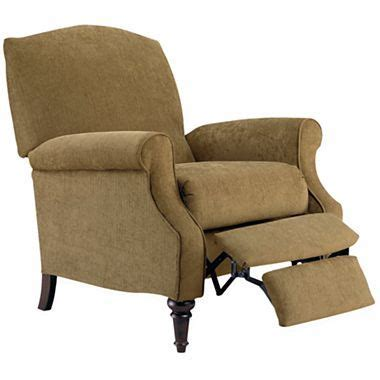 Office Chairs Jcpenney by Camden High Leg Recliner Jcpenney Recliner