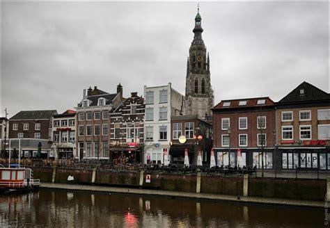 Breda, Netherlands [OC] : CityPorn