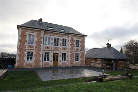 cuisine en brique acheter vente d 39 une maison ancienne en briques et pierres cagne de caudebec en caux vallée de