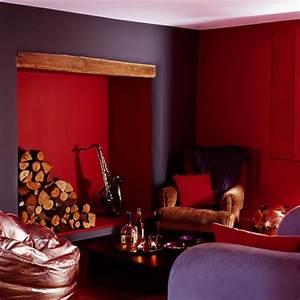 choix peinture salon meilleures images d39inspiration With choix de couleur de peinture pour salon