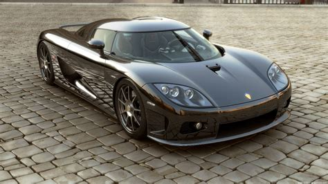 Koenigsegg Ccxr Trevita Wallpapers (69+ Images