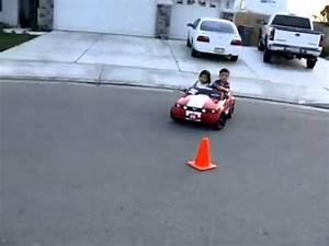Voiture Télécommandée Drift : enfant qui fait du drift avec sa voiture youtube ~ Melissatoandfro.com Idées de Décoration
