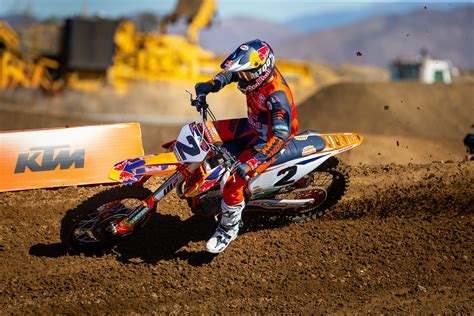 Cooper Webb 2021 Supercross - Racer X Online