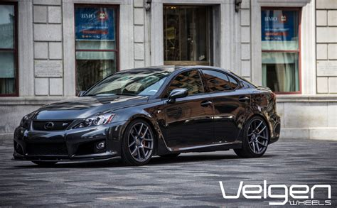 lexus isf showing  love  canada click
