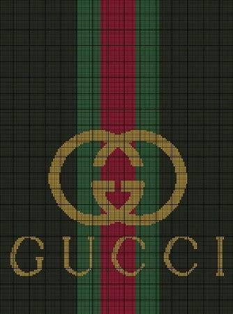 gucci crochet pattern cgsy
