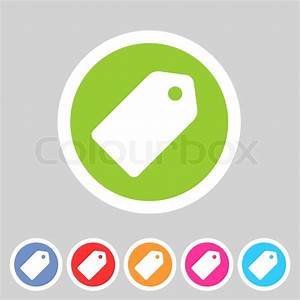 The gallery for --> Pricing Flat Icon