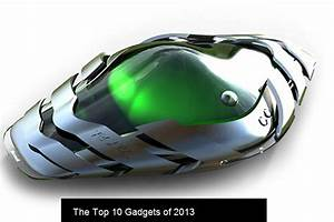 The Top 10 Gadgets of 2013 : Freakify.com