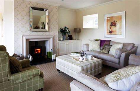 Cozy Living Room : Traditional Cozy Living Room Ideas