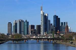 Skyline Frankfurt Bild : frankfurt skyline am nr 2 kein hdr foto bild architektur stadtlandschaft ~ Eleganceandgraceweddings.com Haus und Dekorationen